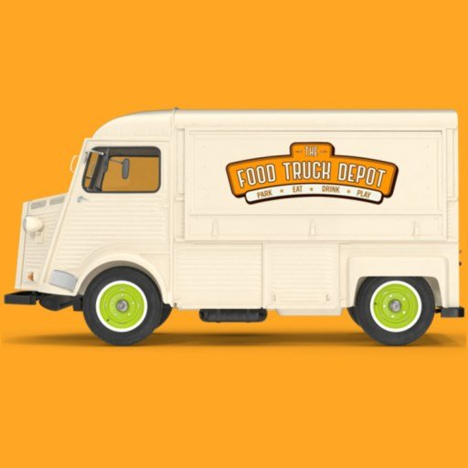 The Food Truck Depot